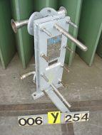 Schmidt SIGMA 7H - Echangeur de chaleur à plaques