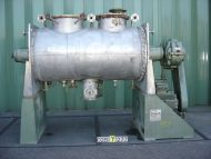 Drais TR-1200 FMII - Paddle dryer