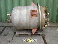 Heinz Gothe Kg - Reactor