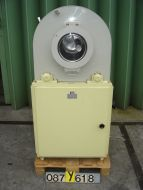 Pellegrini T-10 - Coating pan