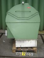 Condux HR9/N3 - Size reduction mill