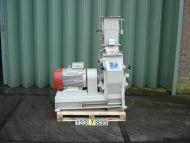Derichs JDP 60-80 - Size reduction mill