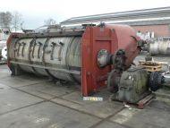Loedige FKM-15000D-12ZF - Powder turbo mixer