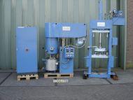 Grieser VPLD-60 S - Disolwer