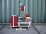 Kinematica MEGATRON MT1-90 - Kontinu Reaktoren