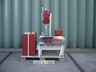 Kinematica MEGATRON MT1-90 - Ciągłe reaktory