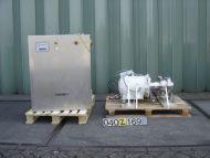 Haagen & Rinau SH-500 - Kontinu Reaktoren