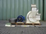 Forplex FL-4 - Size reduction mill
