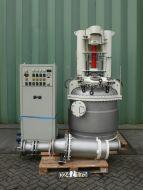 Rosenmund RND 1-131-74 - Nutsche filter