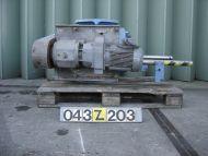 Waeschle ZGRP-400.2/38SC - Roterende sluis