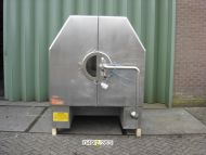 Loedige LHC-130 - Coating pan