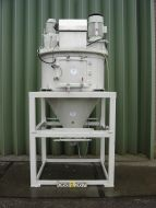 Wila Sollstedt HOGD-M-750 LTR - Pre-mixer