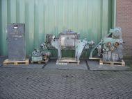 Werner & Pfleiderer UK-14 X/AU - Pétrisseur