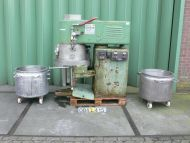 Drais FH-3 - Planetary mixer