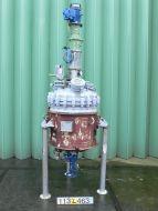 Pfaudler-werke AE-250 - Reactor