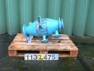 Alfa Laval 222-SA - Shell and tube heat exchanger