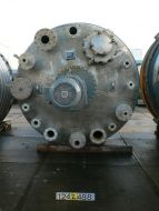 Zeppelin 16000 Ltr - Pressure vessel
