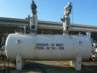 De Dietrich CSH-10000L - Pressure vessel